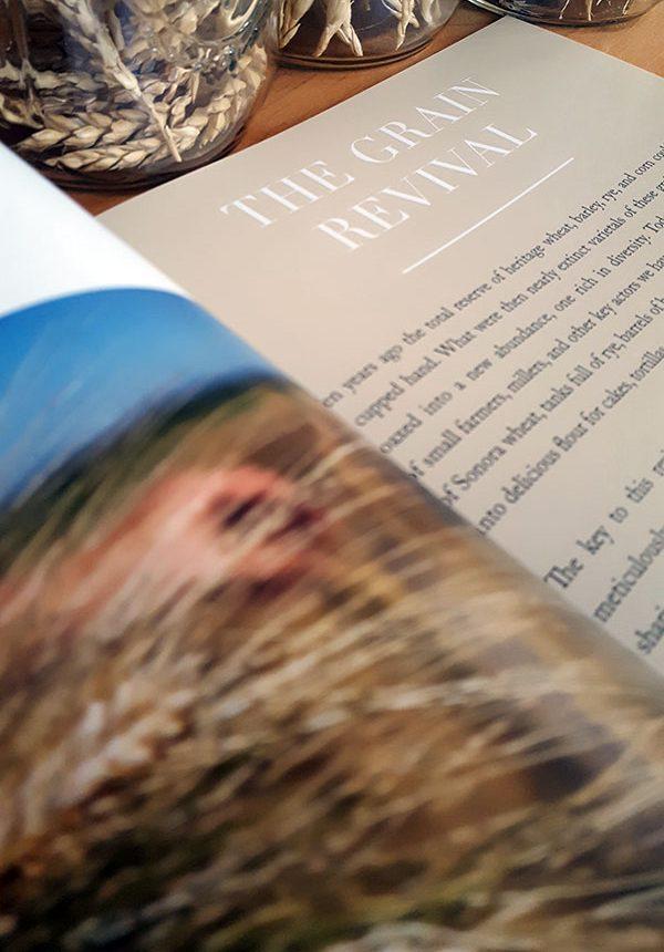 Grain Catalog - The Grain Revival