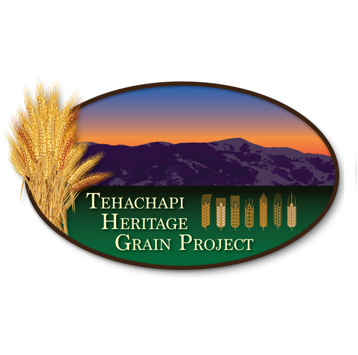 Tehachapi Heritage Grain Project
